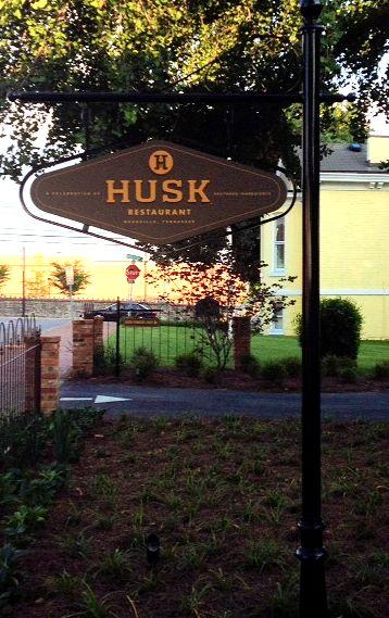 husk sign