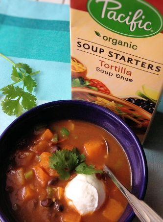 Southwestern roasted squash soup the nutrition adventure for 10 calorie soup gourmet cuisine