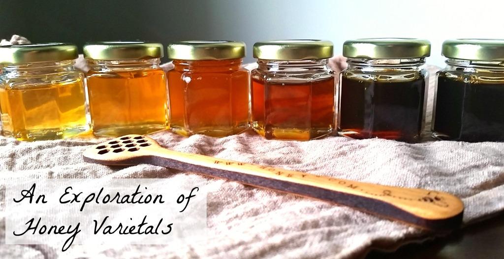 honey intro