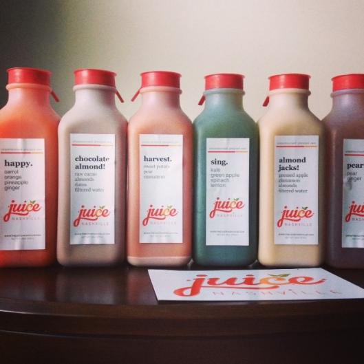 juice Nashville