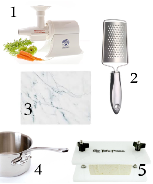 Kitchen Tools to love