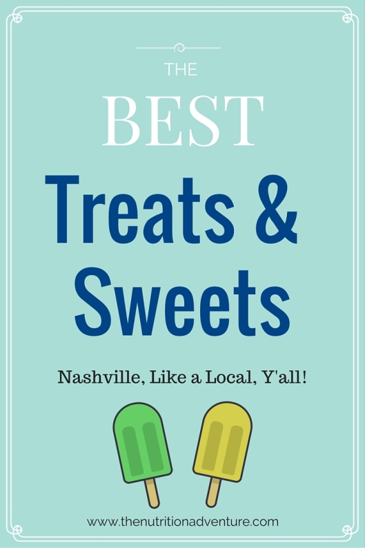 treats & sweets
